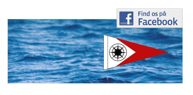 Find Egå Sejlklub på facebook