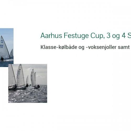Aarhus Festuge Cup, 3 og 4 September