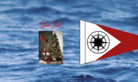 Jule- og Nytårshilsen fra din sejlklub