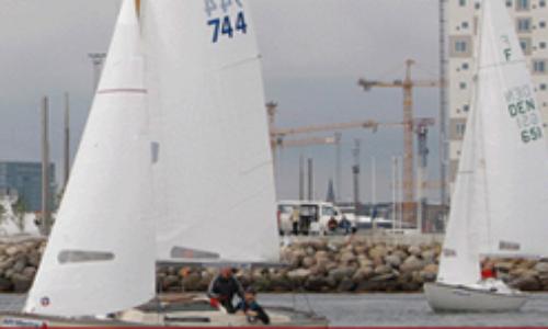 Kalø-sejlads 2. oktober
